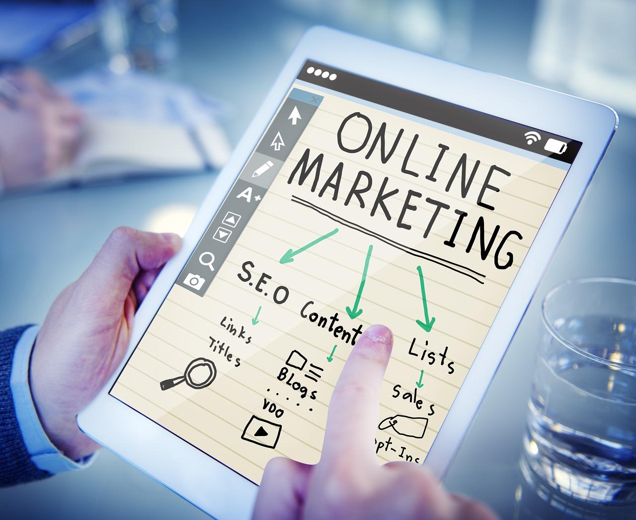 Marketing Beratung Münchem! Online Marketing vom SEO Freelancer!