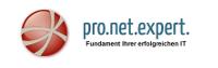 SEO Freelancer bei pro.net.expert. GmbH Firmenlogo - Netzwerktechnik und IT-Infrastruktur