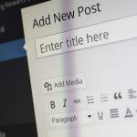 Linkbuilding durch Blogbeiträge