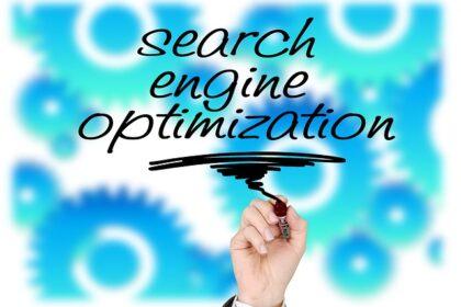 OnPage Suchmaschinenoptimierung