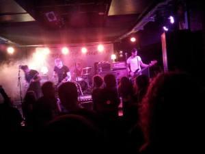 Indierock Punkrock Rogers