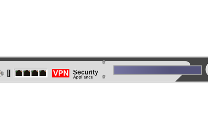 VPN Anbindung