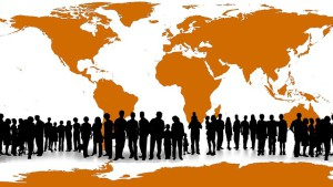 Zielgruppe im Zusammanhang mit der LKommunikationswirkung