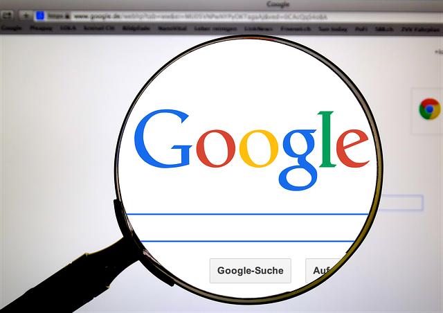 Google für Existenzgründer
