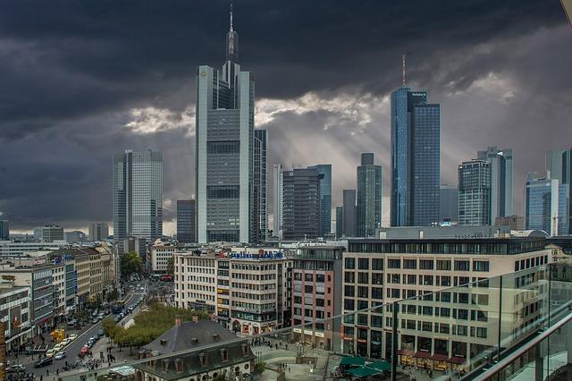 Ziele von Wirtschaftsunternehmen in Deuschland und den Niederlanden