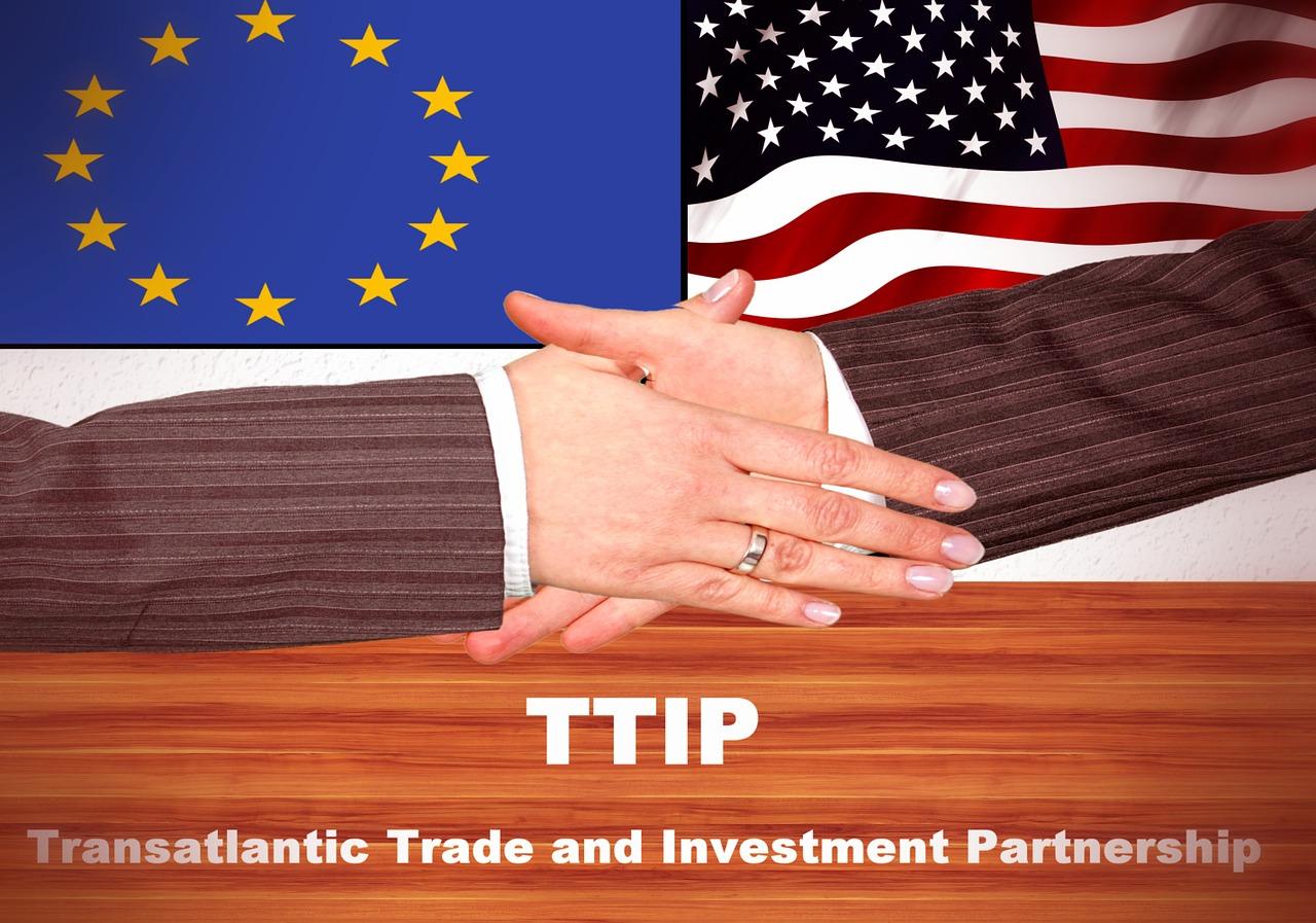 Was ist eigentlich das transatlantische Freihandelsabkommen TTIP?