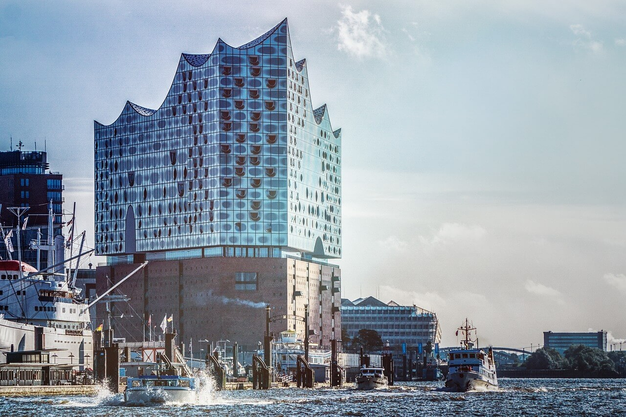 local SEO in Hamburg