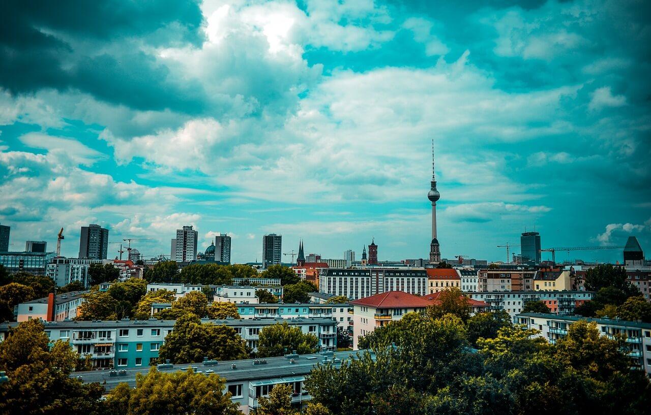 local SEO in Berlin