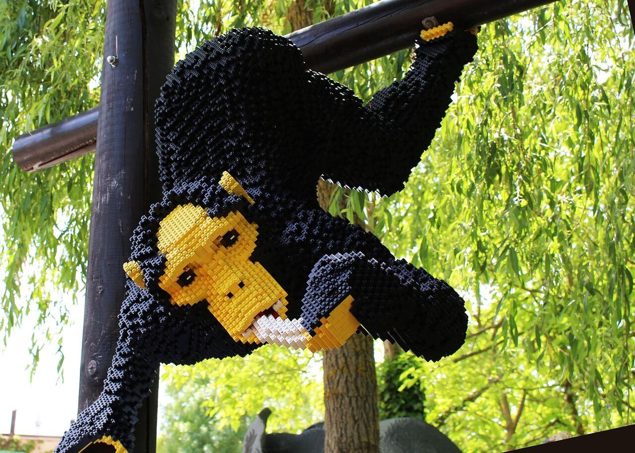 Freizeit in München und Umgebung. Der Legoland Freizeitpark