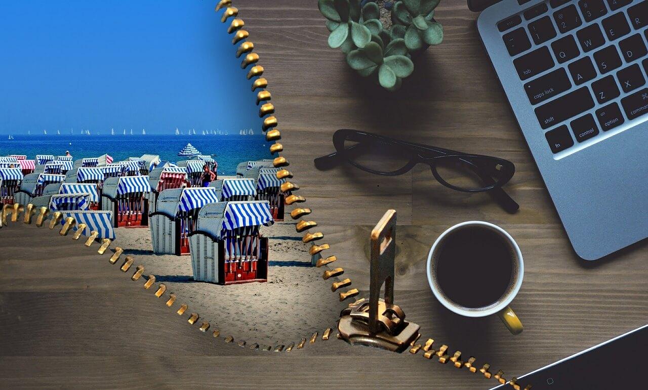 Online-Business mit Nischenseiten und Affiliate