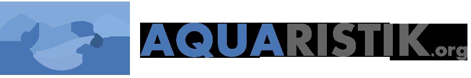 Die Ratgeberseite aquaristik.org für alle Fans von Aquarien.