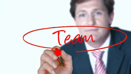 Projektmanagement im Team