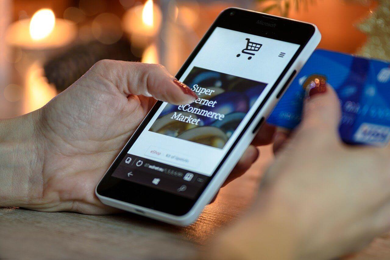 Mit einem Online Shop Geld verdienen