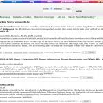SeekXL Anleitung für Backlinks auf Social Bookmarks