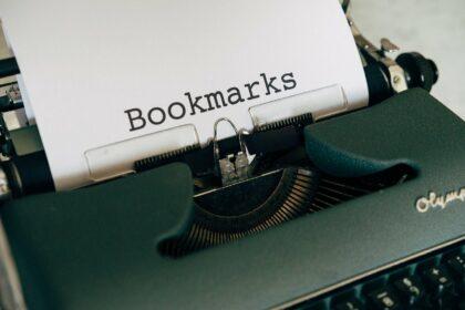 Backlinks auf Social Bookmarks