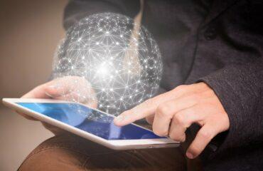 CRM-Daten digitalisieren - Einsatz verschiedener Technologien