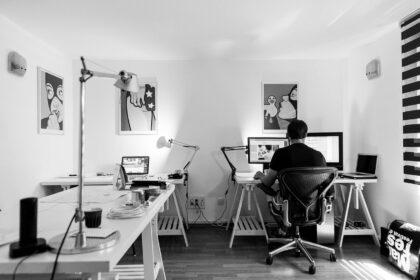 Online Marketing Unternehmen - Existenzgründung