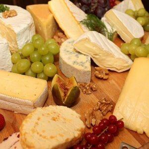 Käse Backlinks kaufen auf selber-kaese-machen.de